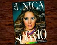 Moda Unica - Fev'10