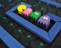 Brinquedo - PacTable