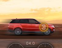 Land Rover | Range Rover Sport iAD