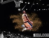 Vintage Kobe Bryant