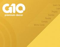 Site G10 Decor