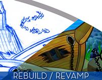 Rebuild / Revamp