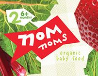 Nom Noms Baby Food