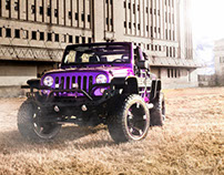 A&L Imports : Jeep Wrangler