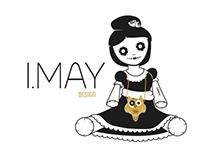 I may design logo