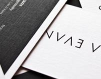 Fiona Evans Business Cards