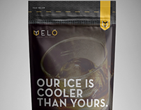 YELÖ Luxury Ice Forms