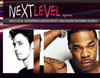 Next Level Enterprise Limited Artist and Talent Agency
