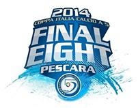 Figc Final Eight 2014  // Coppa Italia