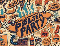 Pølser Party