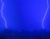 Thunder-Lightnings