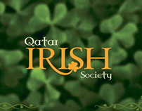 Qatar Irish Society - St. Patrick Gala Ball 2014