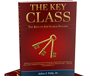 Book Designed for The Key Class