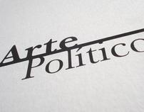 Arte Político - Diseño Editorial