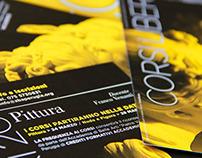 """Loca&Flyer """"Corsi Liberi"""" ABA PG / 2014"""