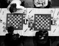 WORLD CHESS OLYMPIAD