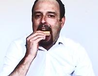 3 Crackers Challenge