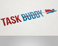 Task Buddy Logo