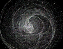 Chaotic Spiral