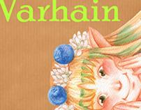 Tea Brand We Call Varhain