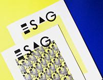 ESAG books