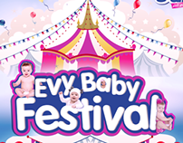Evy Baby Festival