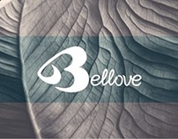 Logotype for bellove.pl