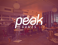 peakgames - Website