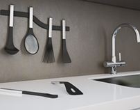 Magnetic Kitchen