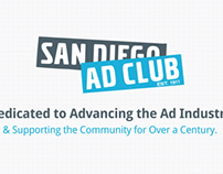 San Diego Ad Club Historic Timeline Video