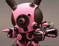 MRU - Valenbots