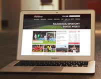 Sports Portal