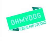 Oh my dog - Crealive Studio