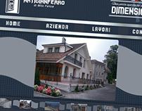 Artigianferro Web Site