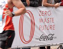 Coca-Cola ZWF Marathon