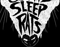 "OF MONTREAL ""F.E.C. & The Sleep Rats"""