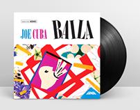 Joe Cuba - Baila