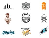 Logotypes #4