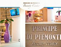 Beauty Center Principe Di Piemonte - Site