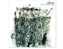 Elbow Album Cover