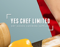 Yes Chef The Catering Company
