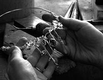 Helen Burrelll Fine Jewellery Maker