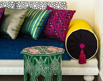 Arabesque Interior Design
