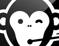 YOMONO (Brand Identity)