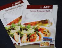 ACE Toronto Restaurant Guide