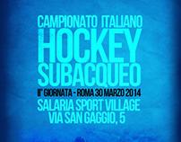 Altitudo Roma Hockey Sub