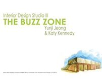 The Buzz Zone (Studio III)
