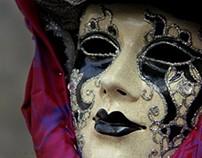 Carnaval Vénitien d'Annecy 2014