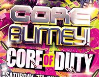 Core Blimey - Core Of Duty