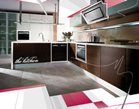 Print ad designed for LG by Isaac Zakar